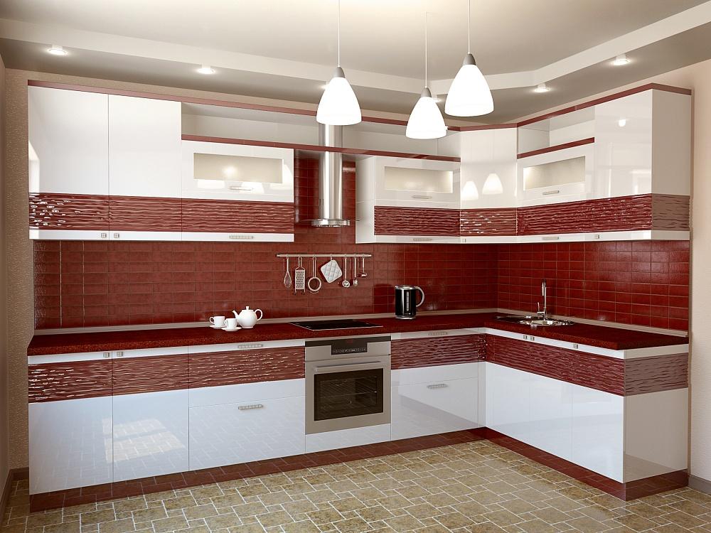 Кухни 3 д фото
